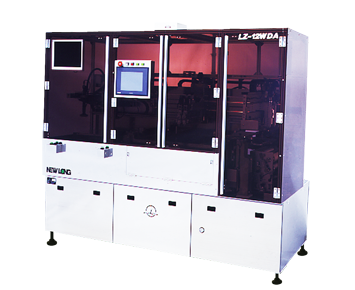 LZ-12WDA type screen press (high-precision press for the wafer)
