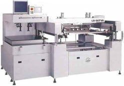 LS-56TVA type screen press