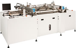 LS-56TVB type screen press